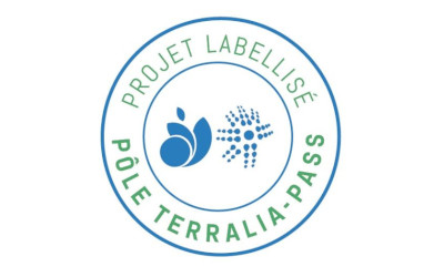 Labelling of Futura Gaïa research projects by Terralia-Pass