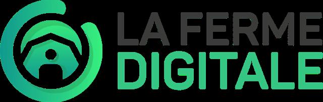 Logo de la Ferme digitale