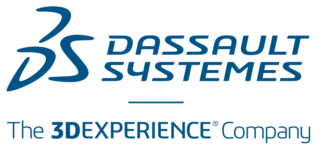 Dassault Systeme 3D Experience_Compagny Logo